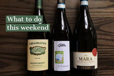 What to do this weekend, Feb. 12-14