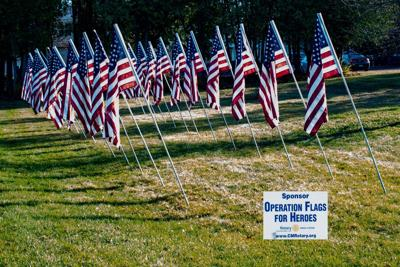 Operation Flags for Heroes 1