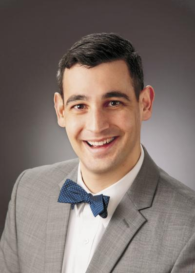 Aaron Glosser