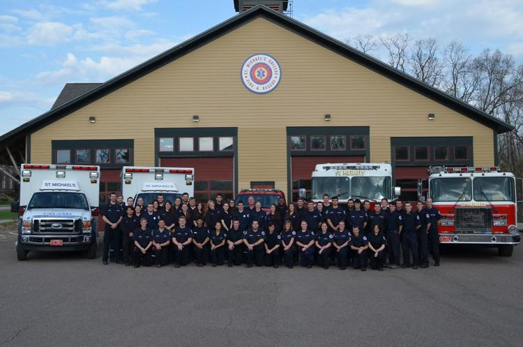 SMC Fire and Rescue