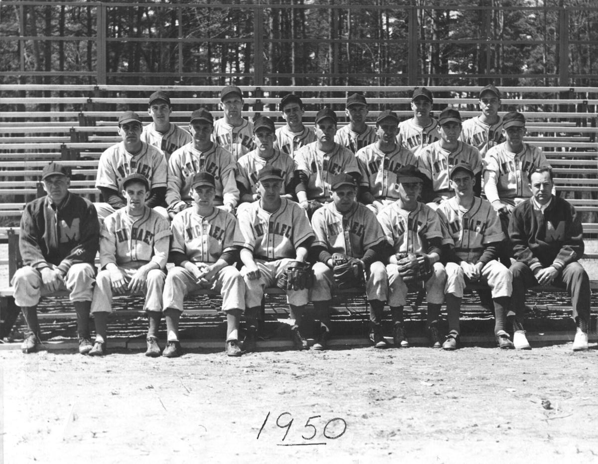 SMC Baseball 1950