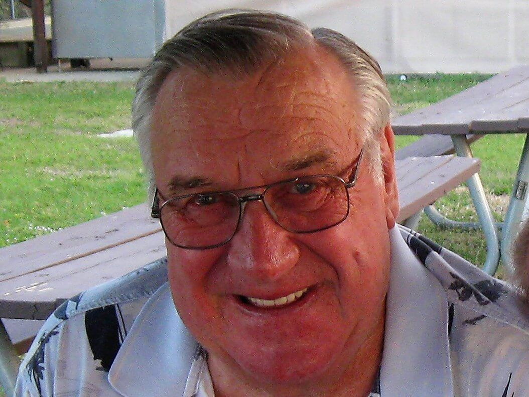 Obituary: Leon 'Scootie' Roberts