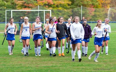 Field hockey in the record books