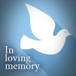 Obituary: Giles D. Jackson
