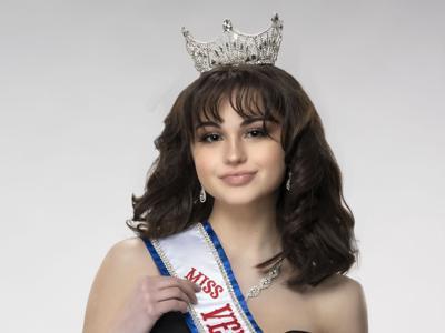 Nanja Dacres, Miss Vermont High School 2021