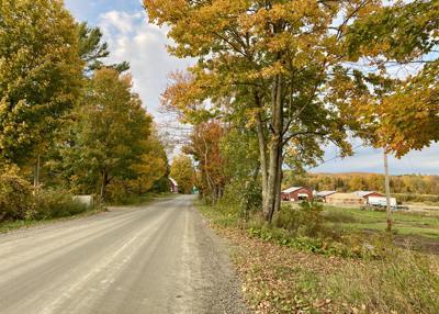 Old Stage Road, Westford