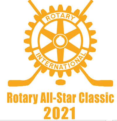 Rotary All-Star Classic logo