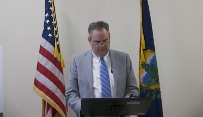Secretary of Education Dan French in Barre, 6-20-2019