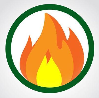 no burn ban