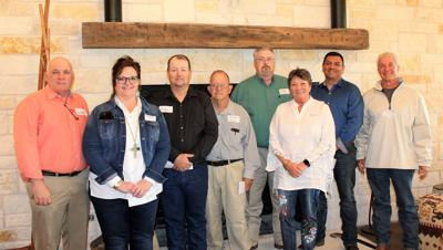 2019 Coleman County Foundation Grant Award Recipients