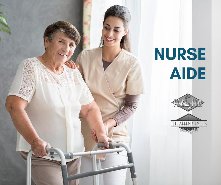Nurse Aide