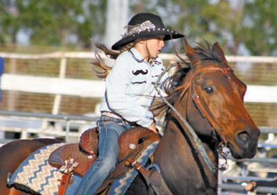 jr rodeo