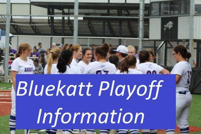 Playoff Info for Bluekatts