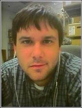 Jason Lee Wagner