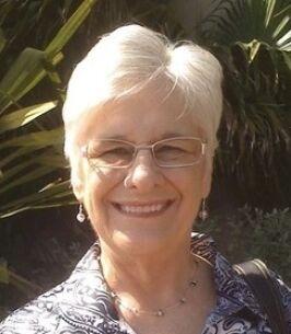 Elaine McClure Black