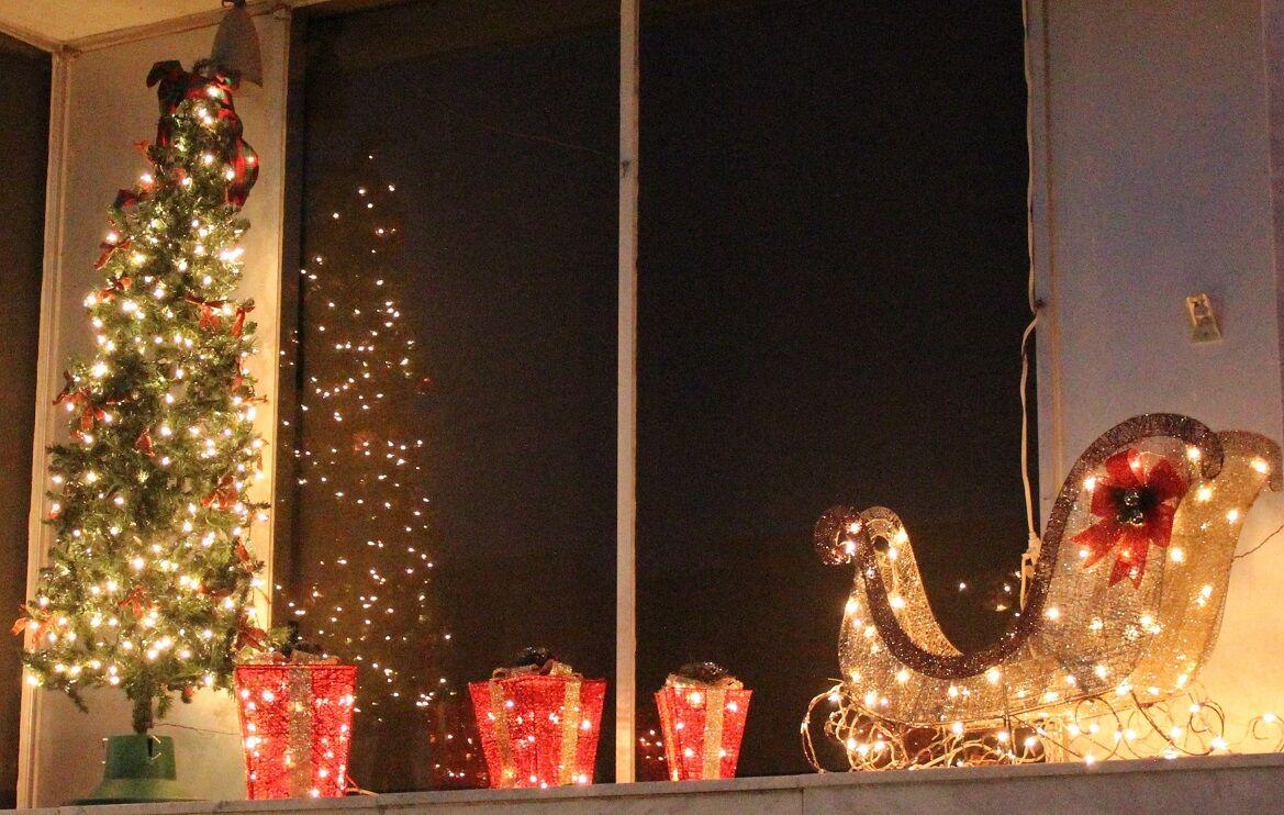 Business Decoration Christmas