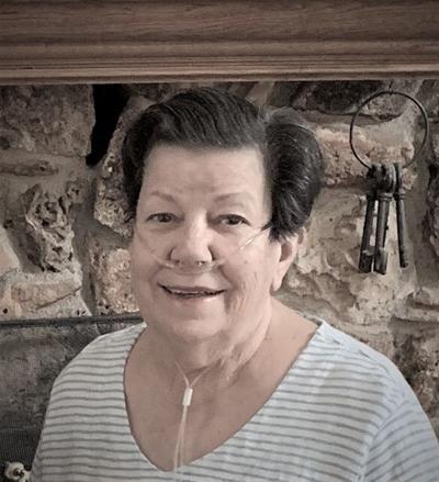 Connie Altman Clifton