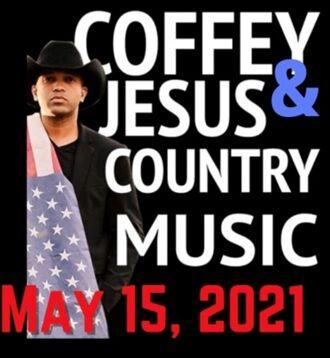 Coffey Jesus & Country Music