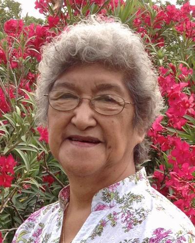 Lucy Diaz