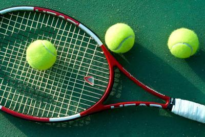 Brownwood Tennis Tourney