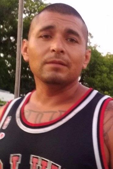 Patricio Marcelino Seballos