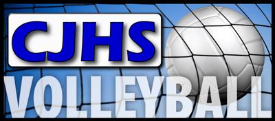 CJHS Volleyball