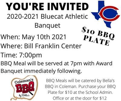 Sports Banquet 2021
