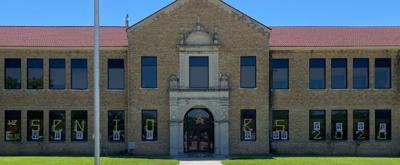 Santa Anna High School