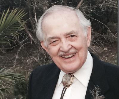 Jack Bennett Collins