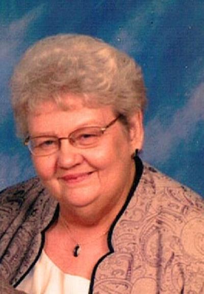 Carolyn Lowe, 72