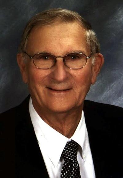 """W.A. """"BILL"""" STEPHENSON – Coleman ISD Hall of Honor Class of 2019"""