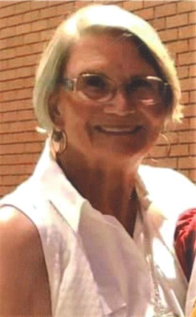 Donna Mae (Sears) Elder