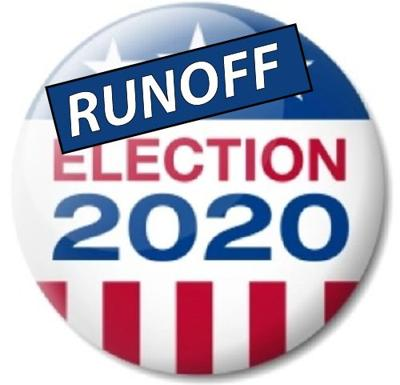 Election 2020 runoff