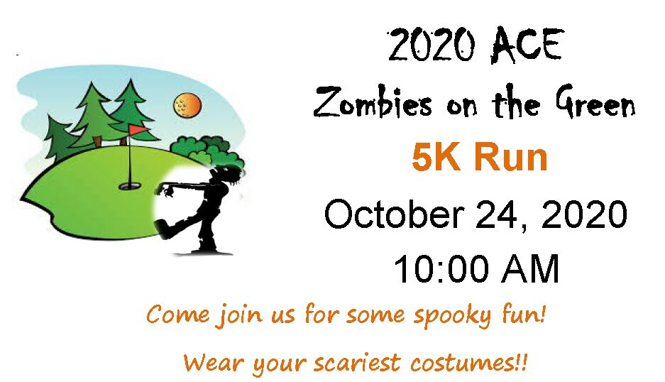 2020 ACE Zombies on the Green