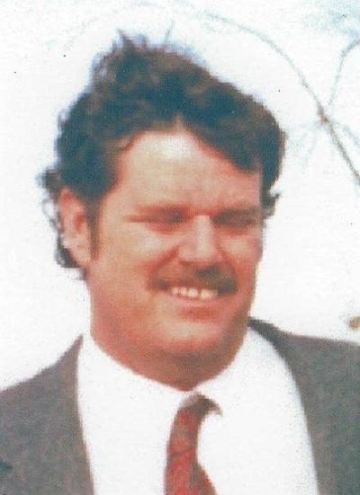 Raymond Huffman, Jr