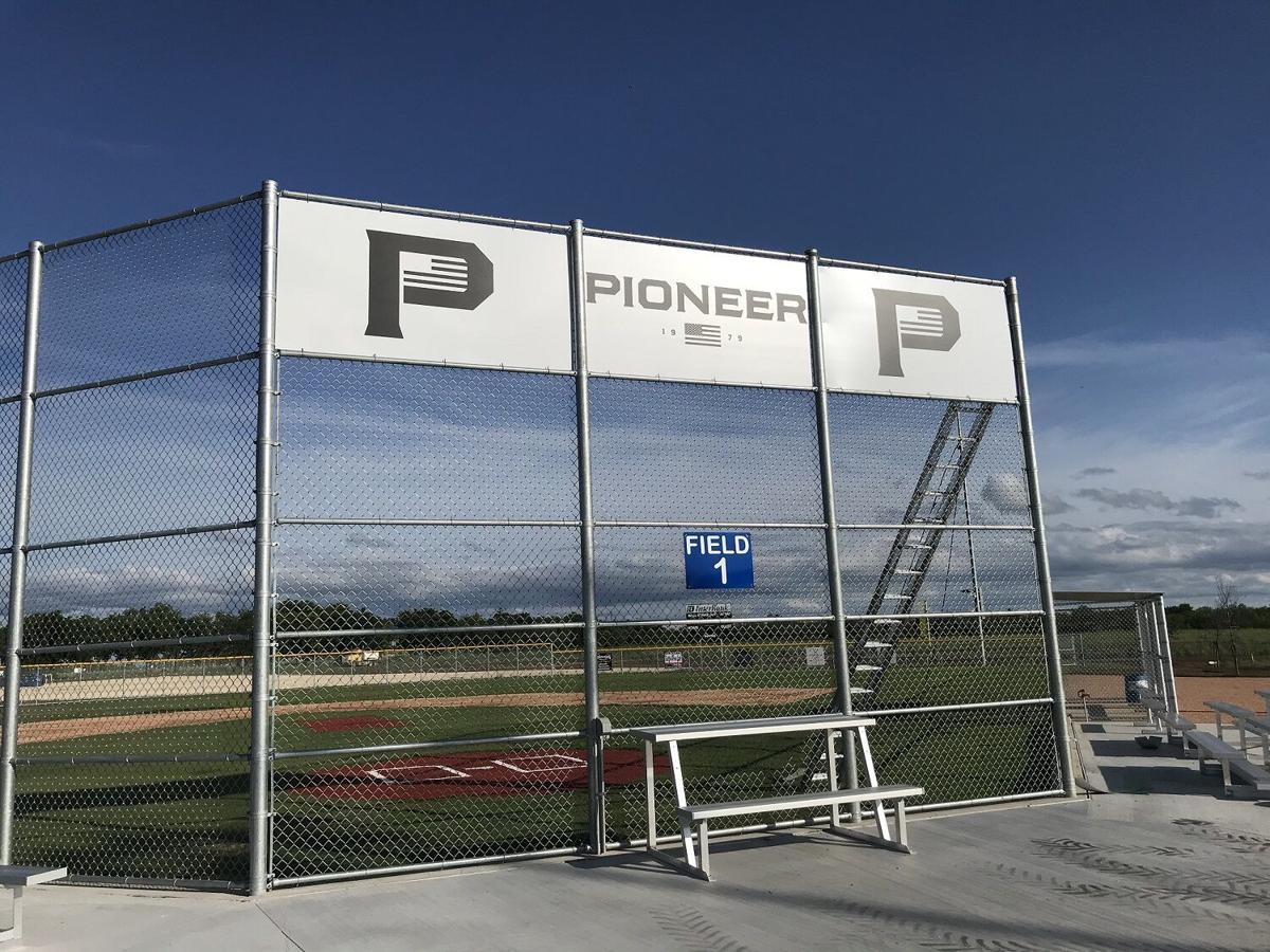 Pioneer Field