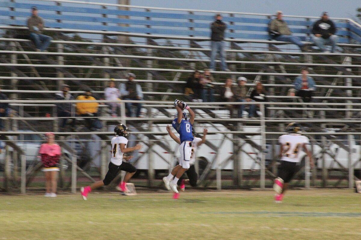 Braxton Catch