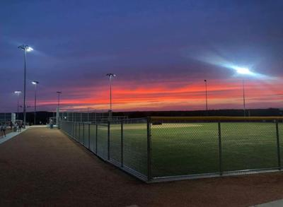 Coleman County Youth Sports Complex  CCYSC
