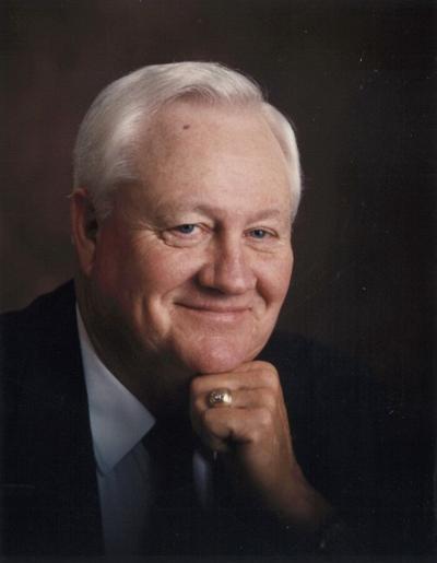 Allen E. Turner