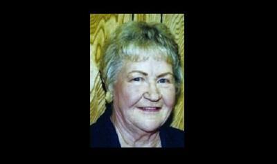Shirley Estell Matthews Leach