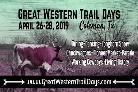 Great Western Trails Banner