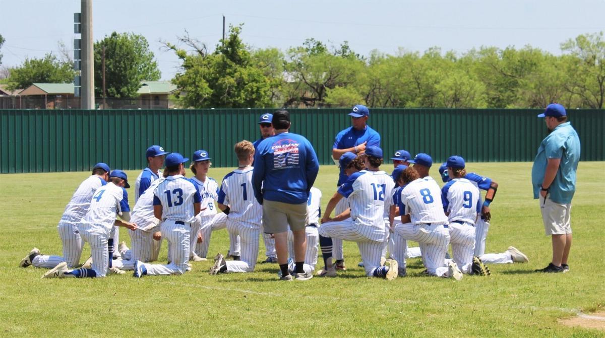 Bluecats Team Talk