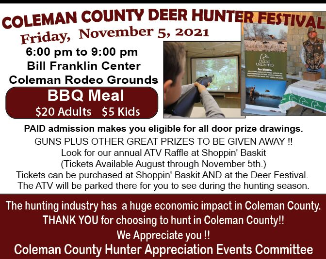 Deer Fest