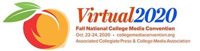 Virtual 2020 Fall Convention Logo