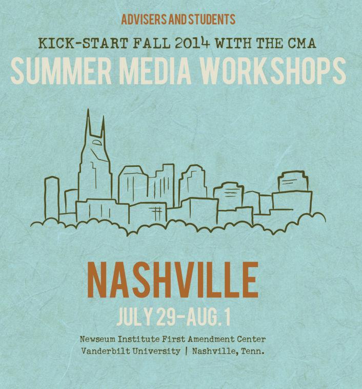 Nashville Workshops