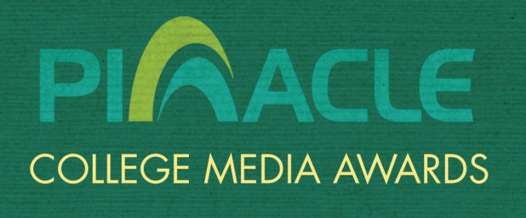 college media association pinnacle awards