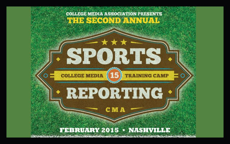 2015 Sports Reporting Workshop