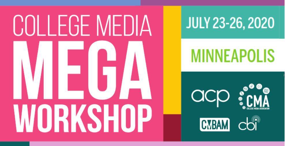 Mega Workshop 2020 | More details to come!