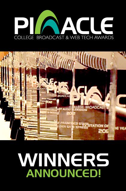 Pinnacle winners