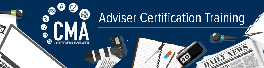 Adviser Certification Banner